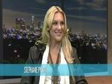 The Hills Star Stephanie Pratt Exclusive Interview &ndash AMAs 2010