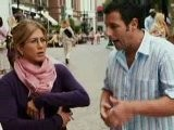 Toto Jennifer Aniston And Adam Sandler Join Forces
