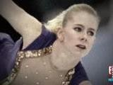 Tonya Harding Becomes A Mom