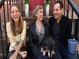 Talk Stoop: Tony Shalhoub & Brooke Adams