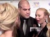 Toto Tito Ortiz, Jenna Jameson, Night Of 100