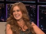 Toto Chelsea Lately Isla Fisher
