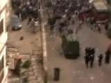 Toto Fierce Clashes In Alexandria