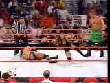 Toto Stephanie McMahon Vs. Triple H Vs