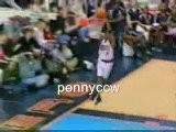 Toto Allen Iverson Career Dunk Mix Over 100