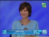 Toto Catherine Bell On Hollywood Squares