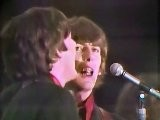 THE BEATLES - NOWHERE MAN - LIVE JAPAN 66 HQ