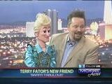 Terry Fator Introduces 'Barry Fabulous'