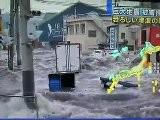 Terremoto Y Tsunami Marzo 11 De 2011 Japón