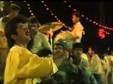 Tezaab - Dandiyan - Anil Kapoor - Bollywood