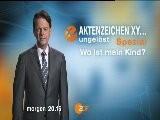 Tanja Gräff Aktenzeichen Xy Spezial Am 30