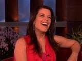 The Ellen Show Will Neve Campbell Scream?