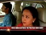 Tamil Nadu Polls: The Political Road Show