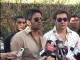 Thank You Movie Preview - Akshay Kumar, Bobby Deol, Suniel Shetty