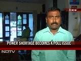 Tamil Nadu's Power Crisis
