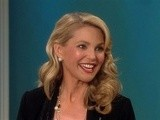 The View Christie Brinkley On Chicago