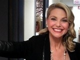 The View ViewTube: Christie Brinkley