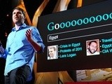TEDTalks Eli Pariser: Beware Online