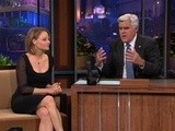The Tonight Show With Jay Leno Jodie Foster On Mel