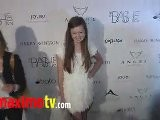 The Bash Charity Event By Shenae Grimes From 90210 And LA Teens