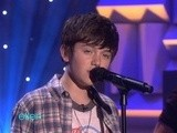 The Ellen Show Greyson Chance Premieres His New Single