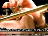 Una Canci&oacute N Me Trajo Hasta Aqu&iacute De Jorge Drexler