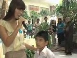 UNICEF And 'Viet Nam's Next Top Model' Form