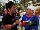 Ujena Jam Cabo 2010 Telemundo Ritmo
