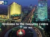 Virtual Office For Rent Jakarta - Sampoerna Strategic Square