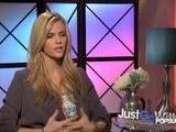 Video: Brooklyn Decker On Girl' S Girl Jennifer Aniston And Getting Bikini Ready!