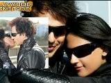Vivek & Aruna Hot SMooCh!