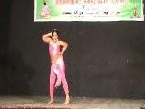 Varrale Varrale --- Tamil Dance 2011