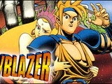 Video Oldie Snes : Skyblazer