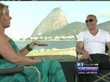 Vin Diesel Talks 'Fast Five'