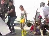 Willow Smith Busts A Move