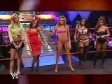 WWE Lingerie Contest Judged By Randy Orton