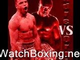 Watch Amir Khan Vs Paul McCloskey Full