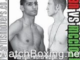 Watch Paul McCloskey Vs Amir Khan Fight
