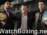 Watch Paul McCloskey Vs Amir Khan Hbo Fight