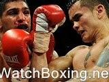 Watch Amir Khan Vs Paul McCloskey Boxing