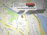 Washington DC Alexandria Toyota Service