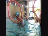 Water Aerobics Royal Wedding Celebration