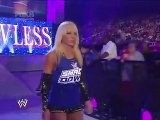 WWE Smackdown 4 29 11 Michelle McCool Vs