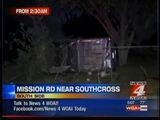 Wet Roads And Speed Blamed For Deadly Rollover Accident