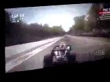 YouTube - F1 2010 Gameplay Download Torrent !!! SKiDROW