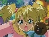 Yu-Gi-Oh! The Wrath Of Rebecca