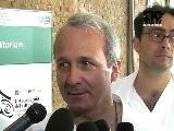 07.06.2010 Incidente Valentino Rossi Bollettino Medico