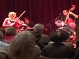 Les Valseuzes En Concert Aux Samedi Du Jazz 2011