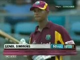 2nd ODI - Ind V WI - Desipad.com - 2