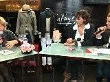 La Parisienne - Ines De La Fressange - Emission 1 - Episode 4
